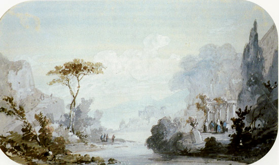 Eugène Galien-Laloue, ses oeuvres